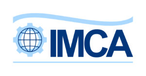 International Marine Contractors Association logo